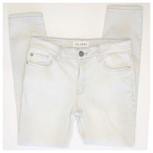 DL1961 Jeans - DL1961 Margaux Instasculpt Skinny Jeans Size 29